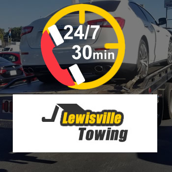 Towing Lewisville